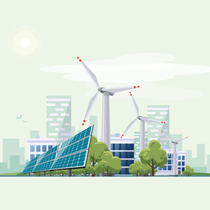 Top 5 renewable energy stocks to look out for in 2021