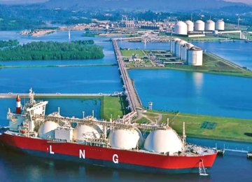 Woodside Energy's 7-Year LNG supply deal with RWE