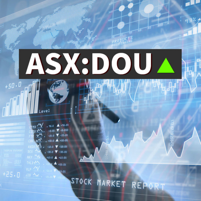 Learn why Douugh's (ASX:DOU) shares surged on ASX