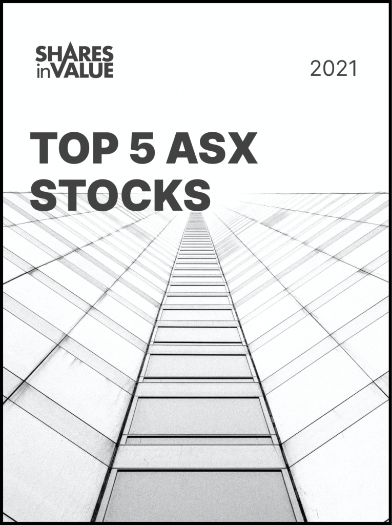 top 5 income stocks